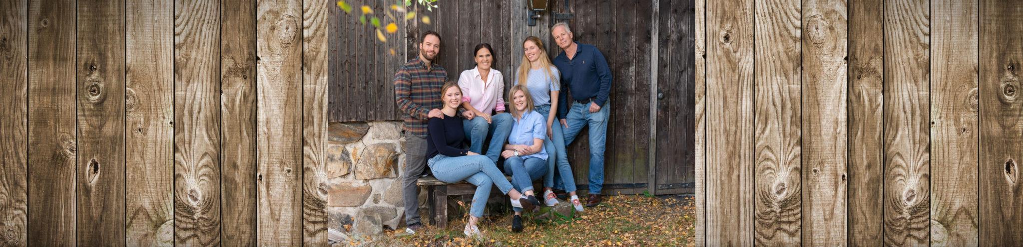 Staff & Almresi Story